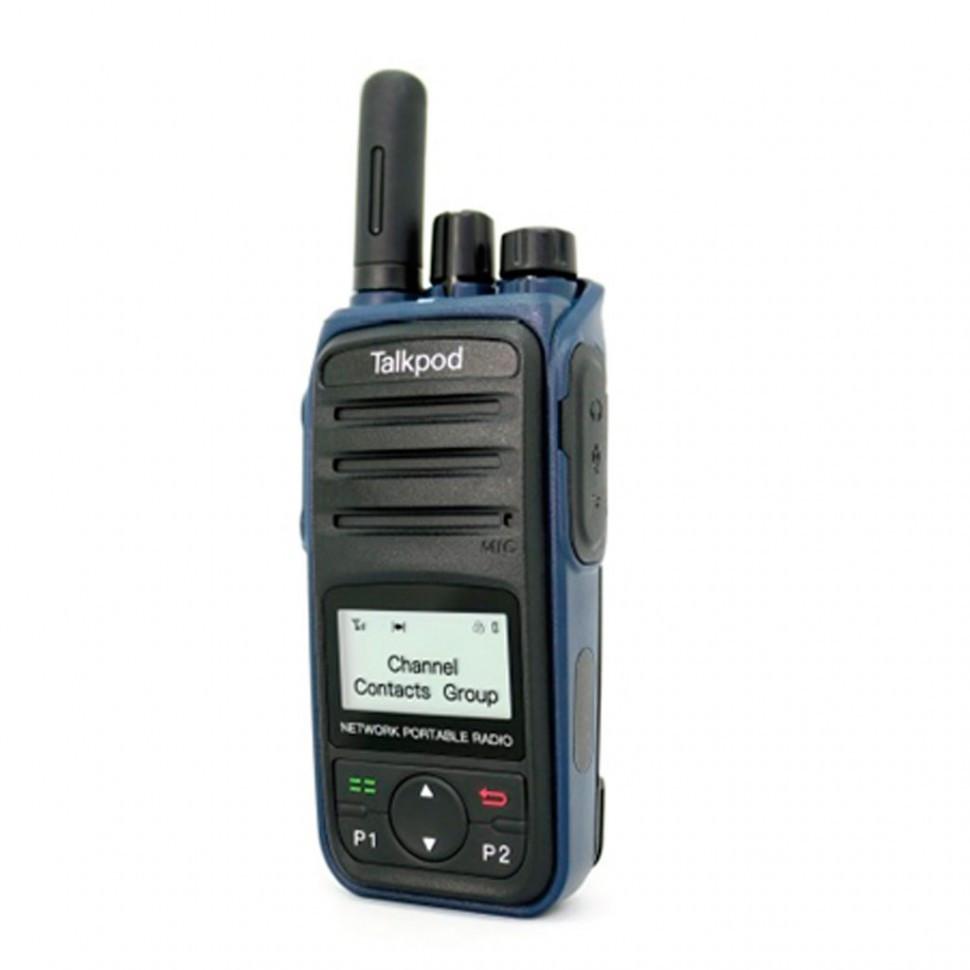 Радиостанция Talkpod N55