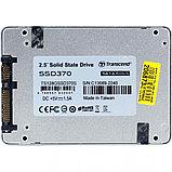 SSD Накопитель 128GB Transcend TS128GSSD370S, фото 2