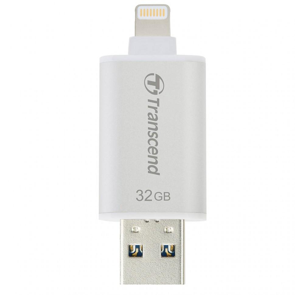 USB накопитель для Apple Transcend JetDrive Go 300 TS32GJDG300S 32GB