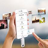 USB накопитель для Apple Transcend JetDrive Go 300 TS32GJDG300S 32GB, фото 2