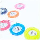 Пластик для 3D ручек PCL, Sunlu, 10м, фото 2