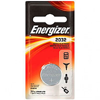 Элемент питания Energizer CR2032 Lith. 1шт