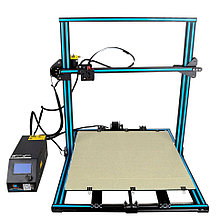3D Принтер Creality CR-10 S5 (демонтаж)