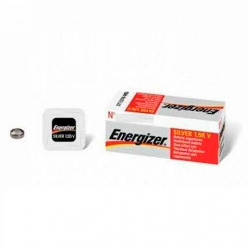 Элемент питания Energizer  SILV OX 373-1Z часовая -1 штука в упаковке