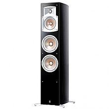 Напольная акустика YAMAHA NS-555 BLACK