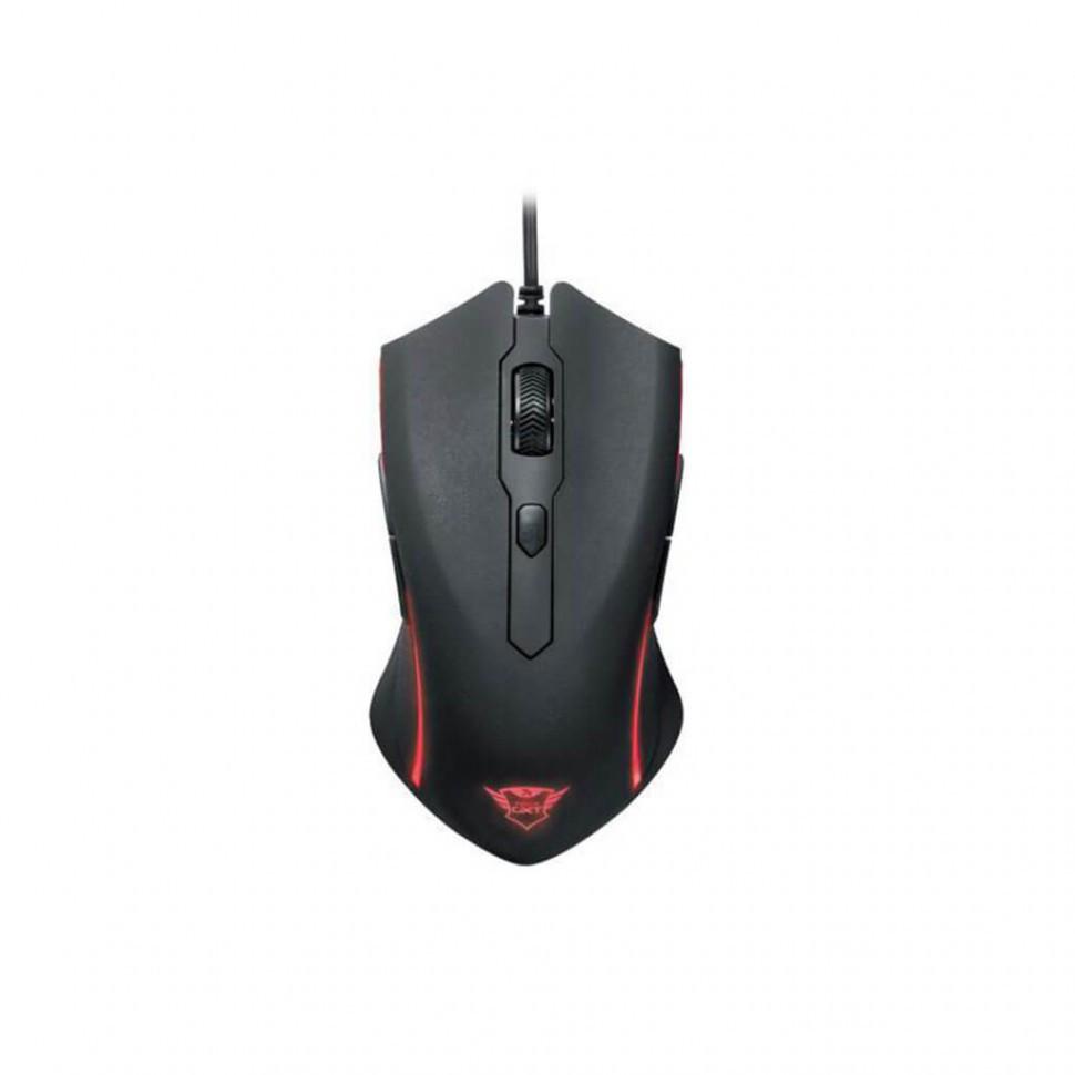 Компьютерная мышь Trust GXT177 черная
