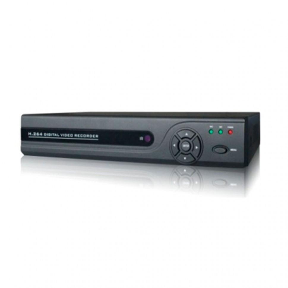 Видеорегистратор GS-D6104GT-E11