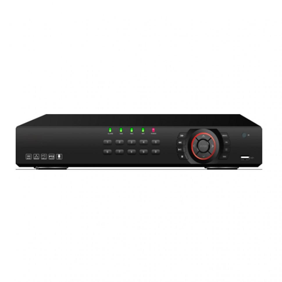 Видеорегистратор GS-D6116CT-F8