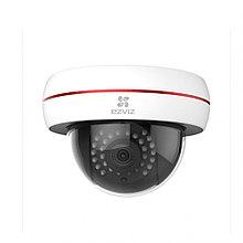 Видеокамера уличная Ezviz C4S (4 mm) WiFi (CS-CV220-A0-52WFR(C4S WiF))