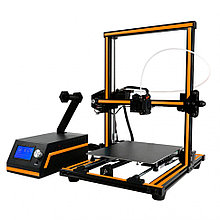 3D Принтер ANET E12 (демонтаж)