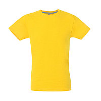 Футболка мужская CALIFORNIA MAN 150, Желтый, M, 399930.52 M