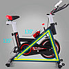 Велотренажер Spin Bike (YRW-80), фото 6