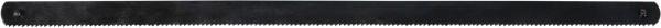 Полотно для ножовки по металлу, 150 мм, 24 зуба на дюйм, 10 шт. MHSB15