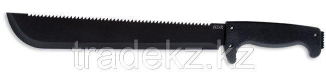 Мачете, нож-топор SOG SOGFARI MACHETE 13 BLACK, фото 2