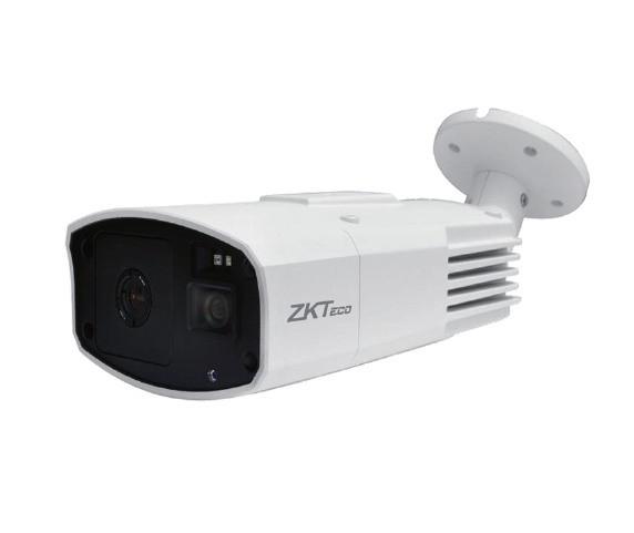 Тепловизионная IP-камера ZKTeco ZN-T95