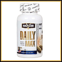 Maxler Daily Max 100 tabs