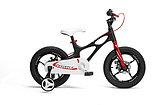 "ROYAL BABY Велосипед двухколесный SPACE SHUTTLE 16"" RB16-22-White, фото 2"