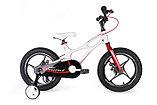 "ROYAL BABY Велосипед двухколесный SPACE SHUTTLE 16"" RB16-22-Black, фото 3"