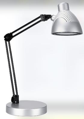 Светильник NDF-D002-5W-4K-S-LED на осн серый 94 637 Navigator