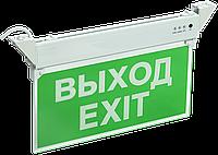ССА 2101 Светильник аварийный, 3ч, 3Вт, ВЫХОД-EXIT, IP20 IEK