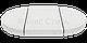 Комплект детских матрасов из трех частей серия Стандарт ЭКО 3 в 1, фото 2