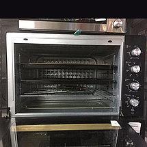 Электрическая духовка печь polson 100 л, фото 2