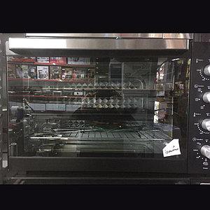 Электрическая духовка печь polson 100 л