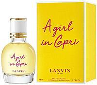 Lanvin A Girl in Capri 6ml