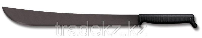 Мачете, нож-топор COLD STEEL TWO HANDED LATIN MACHETE 21, фото 2