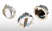 Затвор дисковый WAM (Шнек) (Италия) V2FS200SN