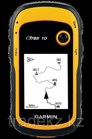 GPS навигатор Garmin eTrex 10, фото 2