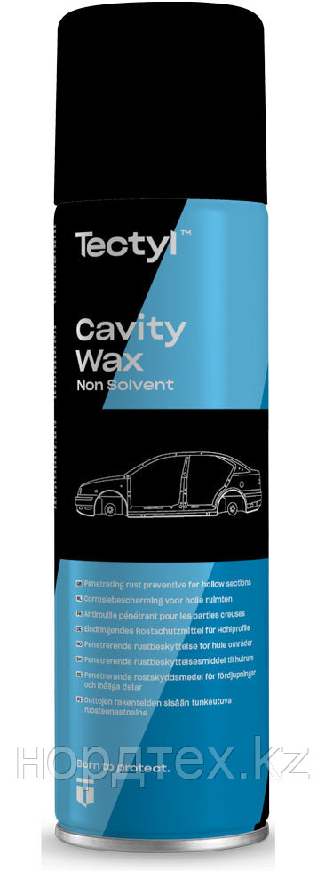 Tectyl Cavity Wax Non Solvent (500 ML)