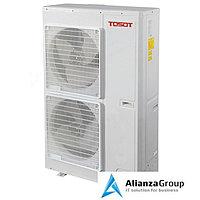 Внешний блок мульти сплит-системы до 8 комнат Tosot T56H-FMS/O