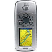 GPS навигатор водонепроницаемый Garmin GPSMAP 76CX, фото 2