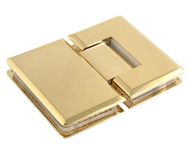 Петли золотые