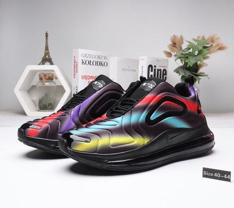 "Кроссовки Nike Air Max 720 ""Multicolor"", фото 2"