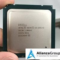 Intel Xeon E5-2651V2 1.80GHz 12 ядер