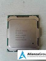 Новые Intel Xeon e5-2640v4 10 Ядер 2.4GHz 90W 25MB