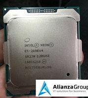 Intel Xeon e5-2698v4 20 Ядер 2.2GHz 135W 30MB