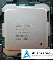 Intel Xeon e5-2660v4 14 Ядер 2.0GHz 105W 35MB