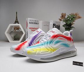 "Кроссовки Nike Air Max 720 ""White Rainbow"" (40-44)"
