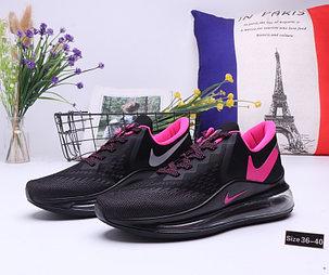 "Кроссовки Nike Air Max 720 ""PinkyBlack"" (36-40), фото 2"
