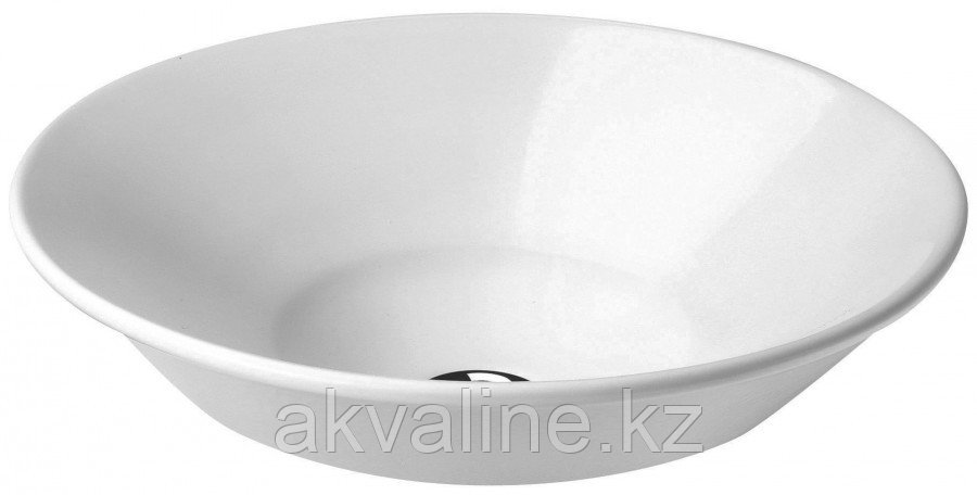 MANOSQUE Раковина чаша, устанавливаемая сверху 41 см, белая