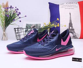 """Кроссовки Nike Air Max 720 """"PinkyBlue"""" (36-40)"""