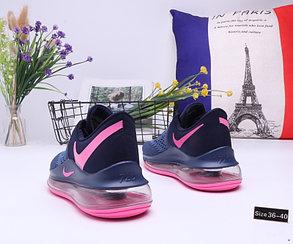 "Кроссовки Nike Air Max 720 ""PinkyBlue"" (36-40), фото 2"