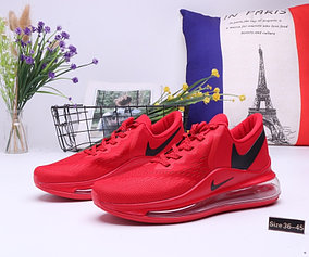 """Кроссовки Nike Air Max 720 """"Red"""" (36-45)"""
