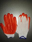 Перчатки синтетика облитые