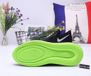 "Кроссовки Nike Air Max 720 ""Black\Green"" (40-45), фото 2"