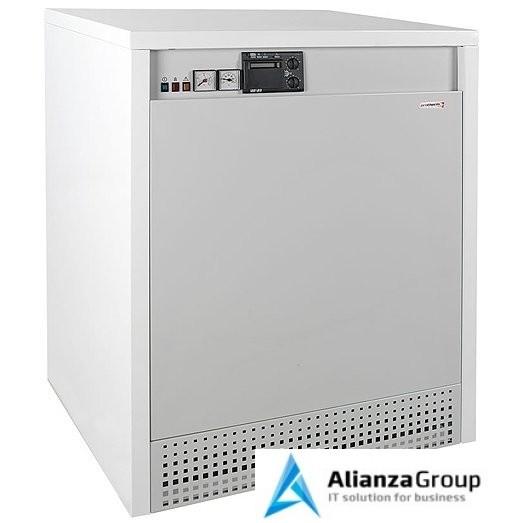 Напольный газовый котел 150 кВт Protherm Гризли 150KLO