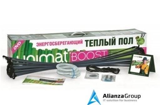 Карбоновый теплый пол Unimat BOOST-0300